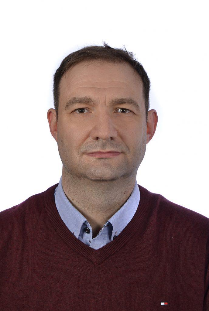 Piotr Skrzypczyk
